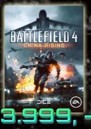 PC Igrica Battlefield 4