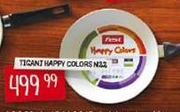 Tiganj Happy Colors N22