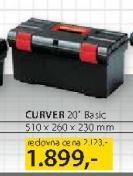 Kofer za alat Basic 20