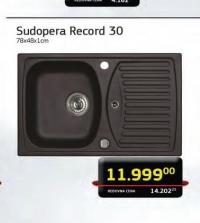 Sudopera Record 30