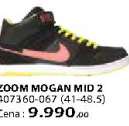 Patike ZOOM Mogan MID 2, 407360-067