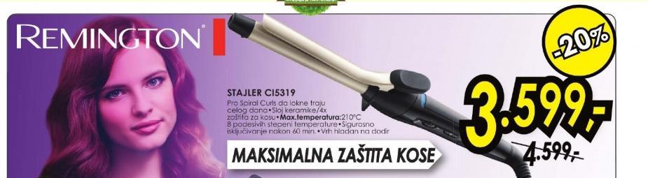 Stajler CI5319
