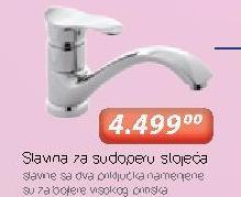 Slavina Aquabi