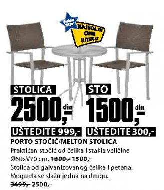 Stočić Porto