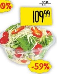 Salata gradska