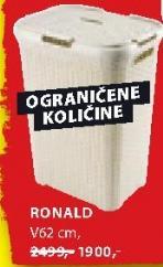 Korpa za veš Ronald