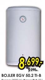 Bojler EGV 50.2 TI-B