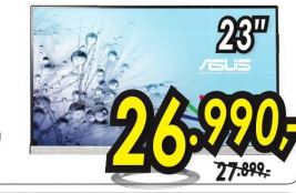 "Monitor 23"" LED MX239H"