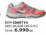 Patike City Court VII