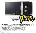 mikrotalasna rerna ME-82V-B