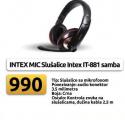Slušalice IT-881 SAMBA