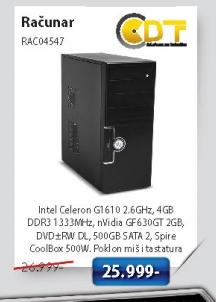 Računar RAC04547