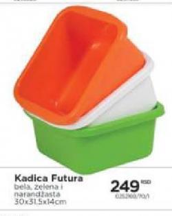 Kadica