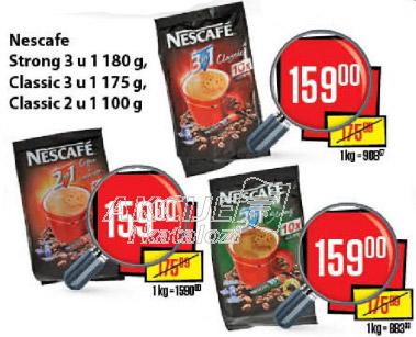 Kafa instant classic 3u1