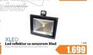LED Reflektor sa senzorom XLED