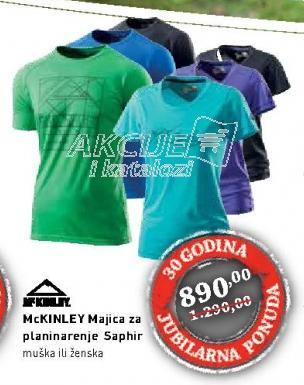 Majica muška McKinley