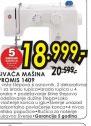 šivaća mašina PROMISE 1409