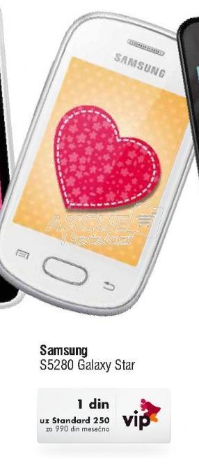 Mobilni telefon Star S5280
