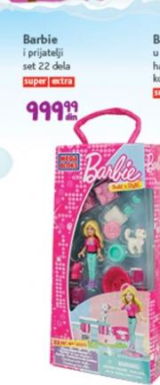 Igračka Barbie i prijatelji