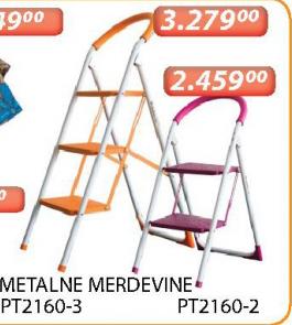 Metalne merdevine