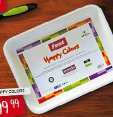 Fest pleh Happy Colors