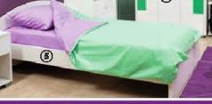 Krevet Happy KR120