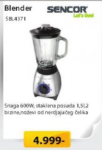 Blender SBL4371