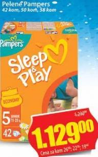 Pelene Sleep and play