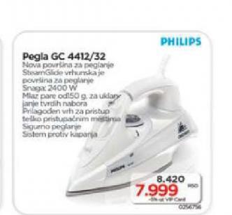 Pegla GC 4412/32