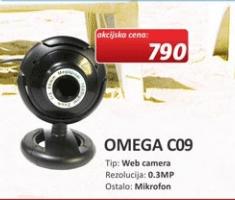 Web kamera C09