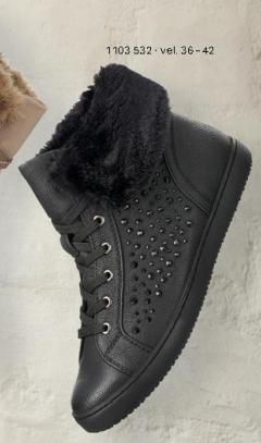 Cipele ženske 1103 532