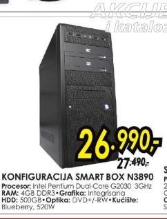 Konfiguracija N3890