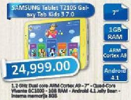 Tablet Galaxy Tab Kids 3 7.0 T2105