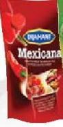 Preliv mexicana