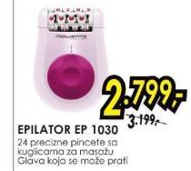 Depilator Ep1030