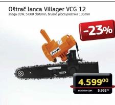 Oštrač lanca VCG 12
