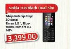 Bežični telefon 108