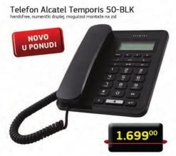 Telefon 50-BLK