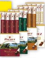 Čokoladni štapići, Hachez