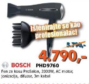 Fen PHD9760