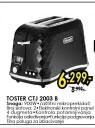 Toster CTJ 2003 B