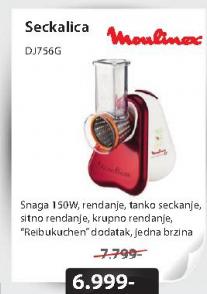 Seckalica DJ756G