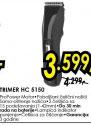 Trimer HC 5150