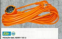 Produžni kabl H05W-f3g1,5