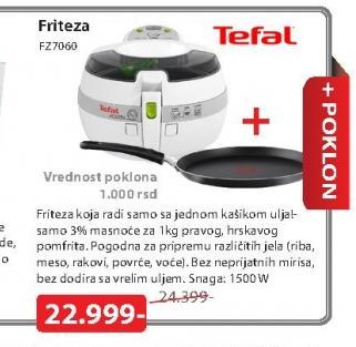 Friteza FZ7060