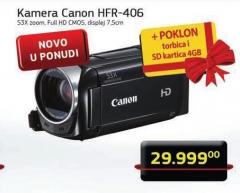 Digitalna kamera Legria HF-R406