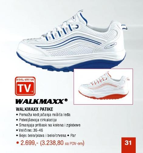Patike Walkmaxx