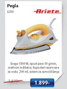 Pegla 6200