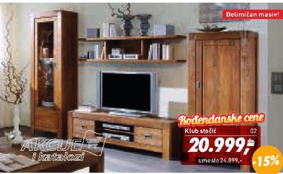 TV Komoda, složiv program ''Aris''