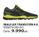 Patike RealFlex Transition 4.0 Reebok, V53079